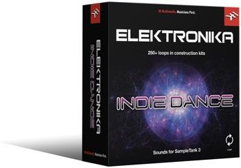 Elektronika Indie Dance