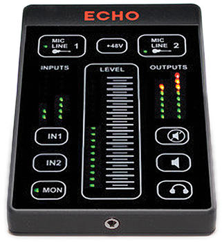 Echo Digital Audio Echo 2