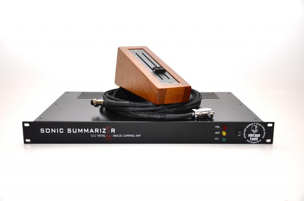 Vintagetools Sonic Summarizer Pro