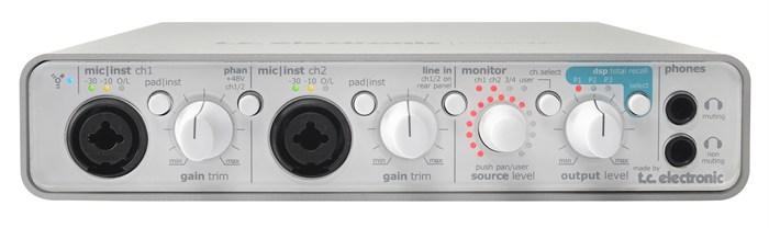 TC Electronic 24D