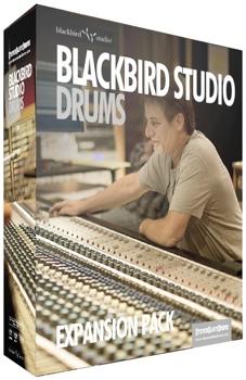 Blackbird Studios expansion pack