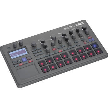 Electribe Music Production Station
