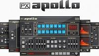 UVI Sounds & Software PX Apollo