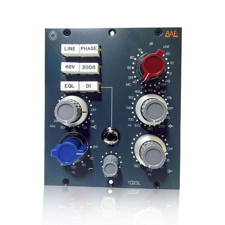 1023L Module