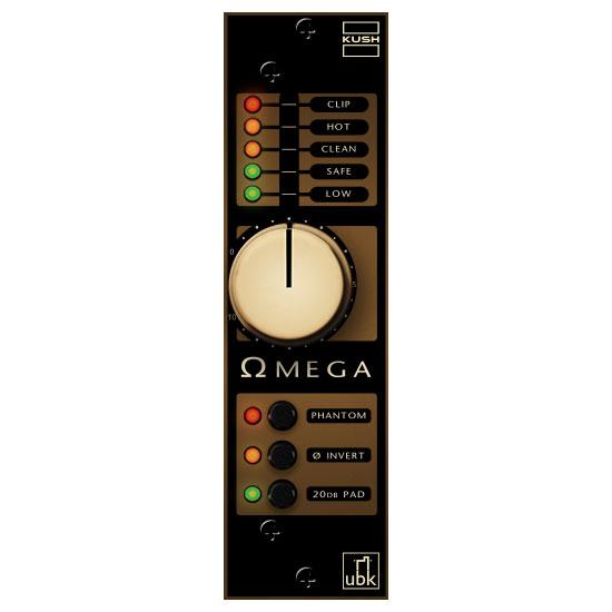 Omega 500