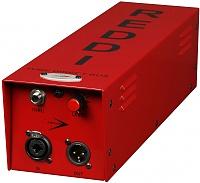 A Designs REDDI Tube Direct Box (DI)