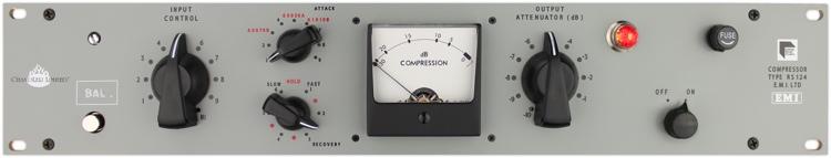 RS124 Compressor