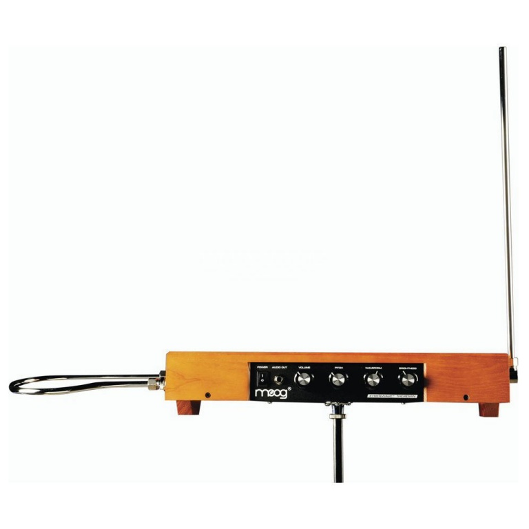 Etherwave Standard Theremin - Ash
