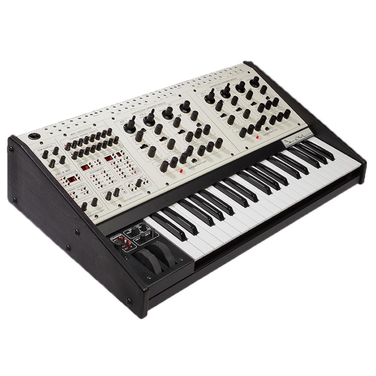 Ten of the best polyphonic analog synthesizers [2016