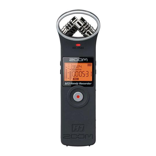 H1 Handy Recorder - Matte Black