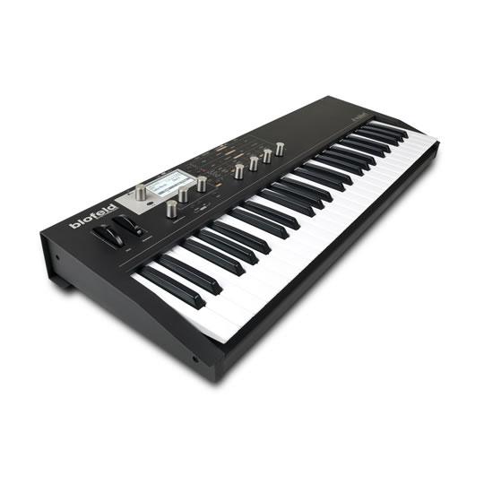 Blofeld Keyboard - Black