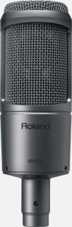 Roland Dr-80c review