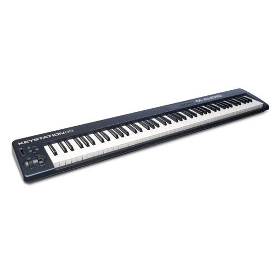 Keystation 88