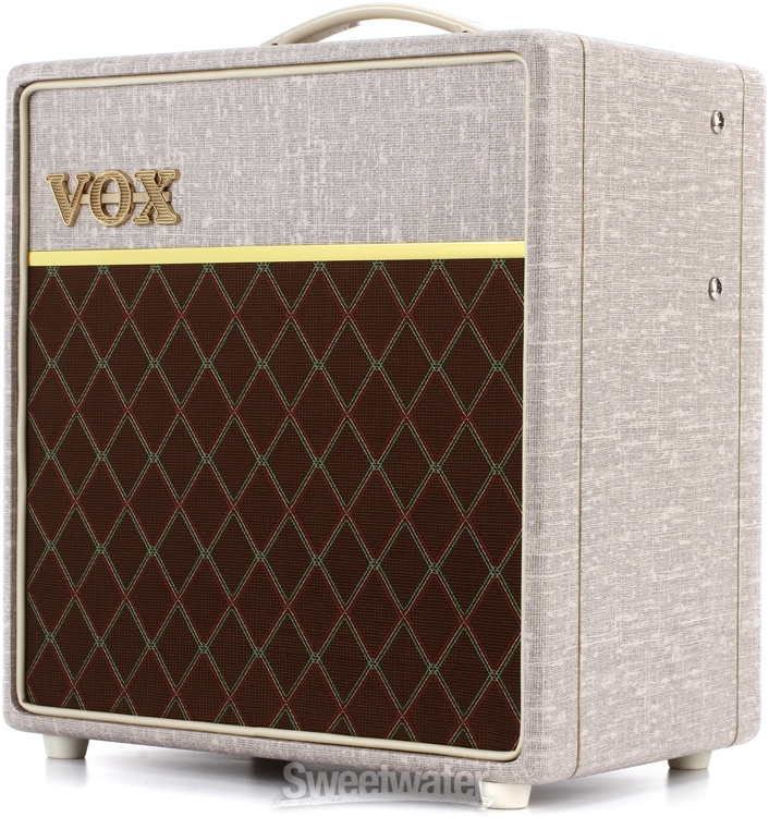 VOX Amplification Ltd AC4HW1