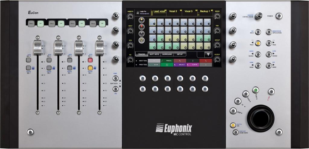 Avid Artist Control or Mix - Gearslutz