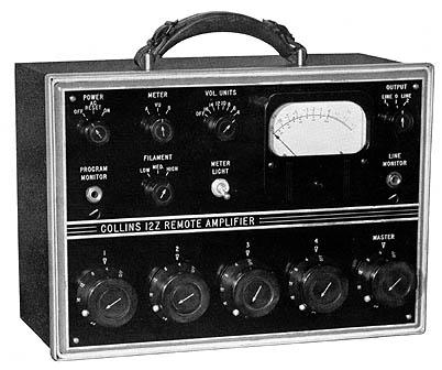 12Z Remote Mixer