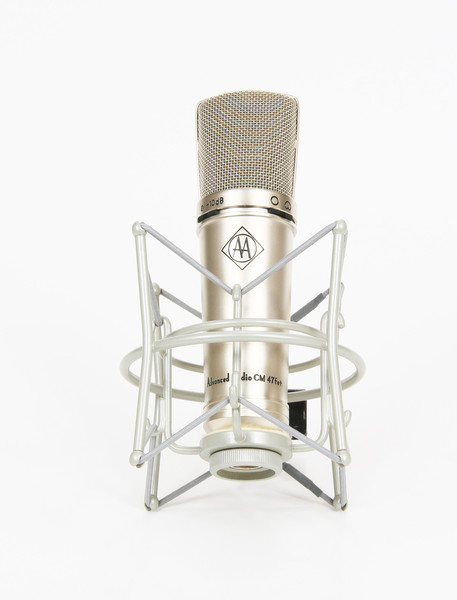 Advanced Audio Microphones CM47fet