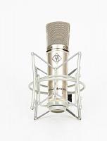 Advanced Audio CM47 fet