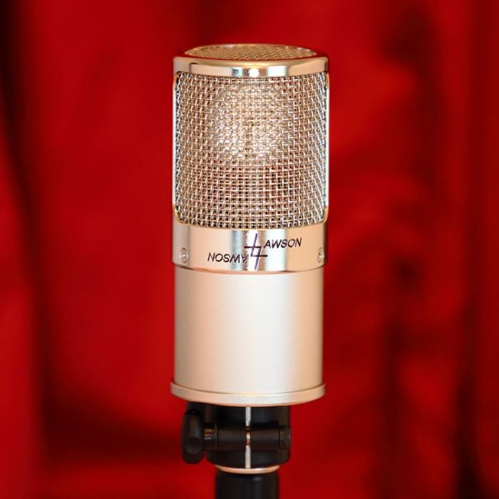 Lawson Microphones 47FET