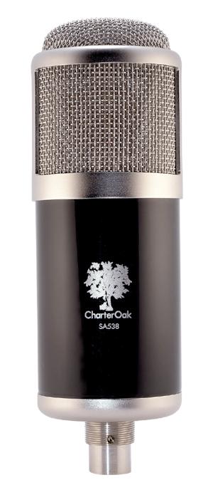 charter oak sa538