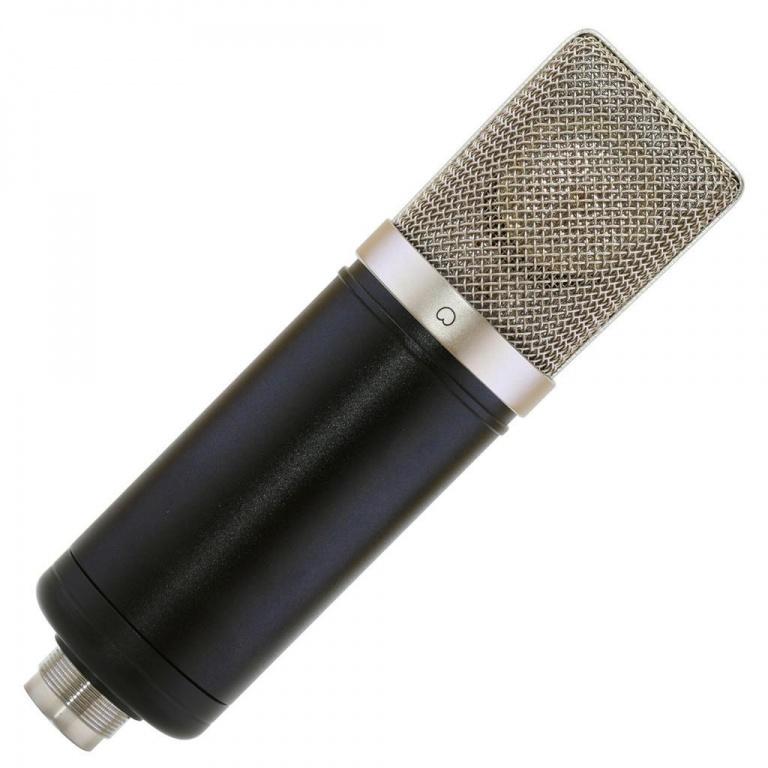 Microphoneparts.com T-47