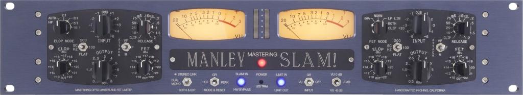 SLAM! - Mastering Version