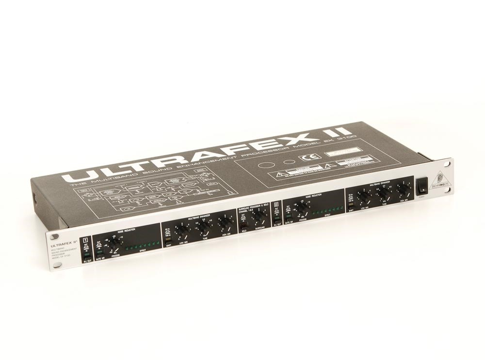 UltraFex II EX3100