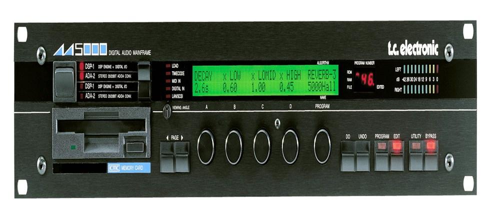M5000