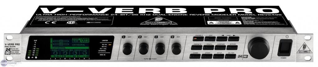 V-Verb Pro REV2496