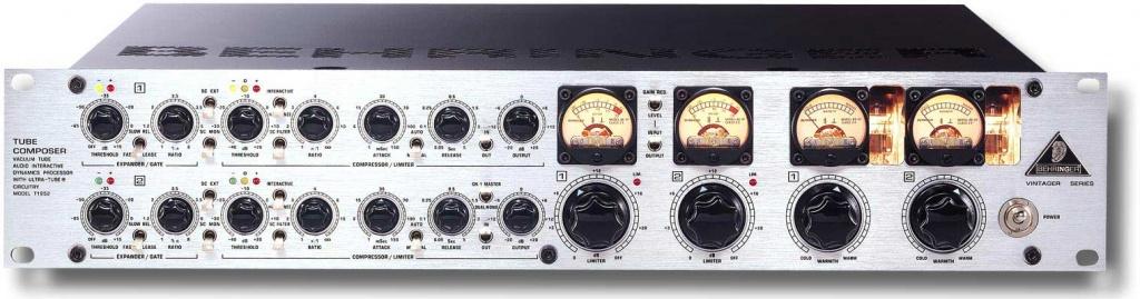 Tube Composer T1952