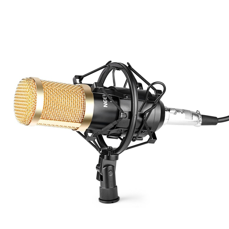 neewer nw-700 microphone driver download