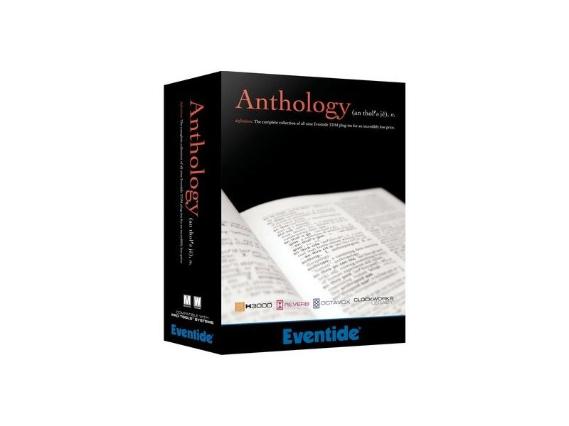 Anthology TDM