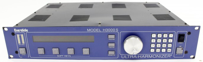 H3000 S