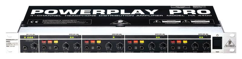 Powerplay Pro HA4400