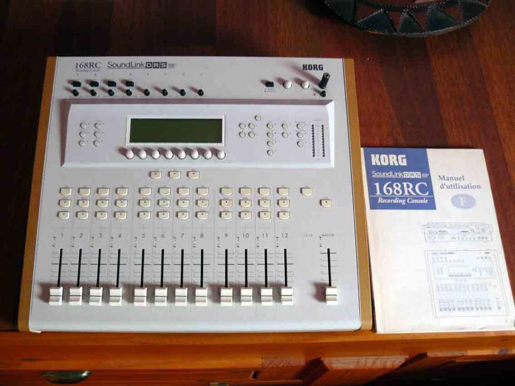 SoundLink 168RC