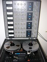 OTARI MX-7800