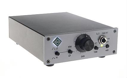 Triton Audio D2O Mic Pre