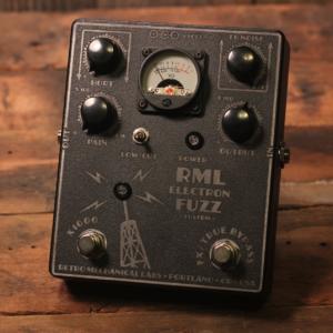 Electron Fuzz Custom