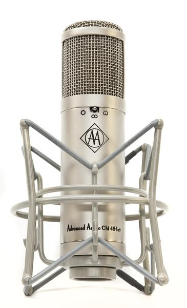 Advanced Audio Microphones CM48