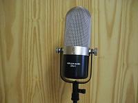 NoHype Audio LRM-1