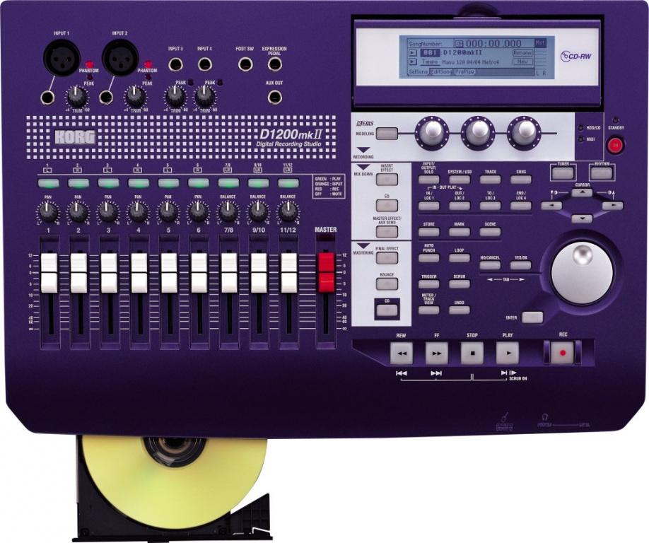 D1200 Mk2
