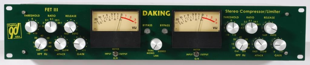 Daking FET III