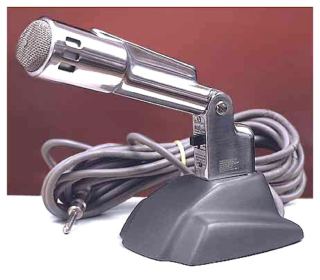 Electro-Voice 664 microphone