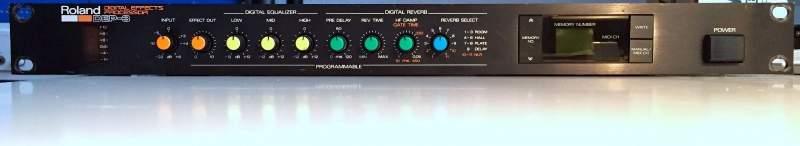 Roland DEP-3