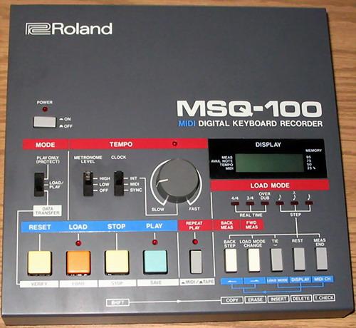 MSQ-100