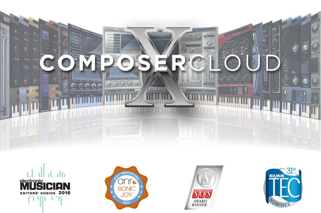Composer Cloud
