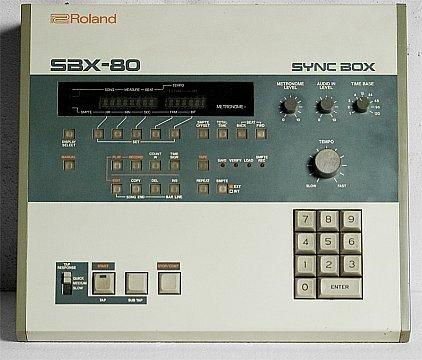 SBX-80