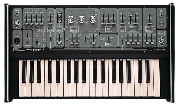 System 100 Model 101