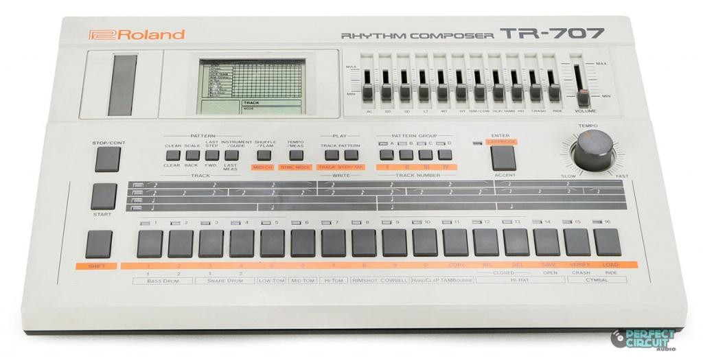 REVIEW: Beat707 Midi Drum Sequencer - Gearslutz