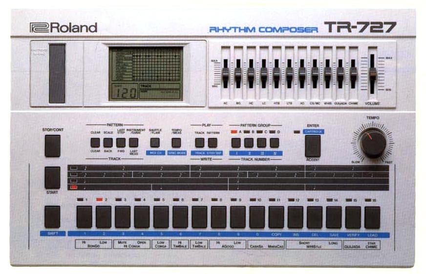 TR-727